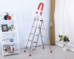 Стремянка раздвижная и разновидность алюминиевых лестниц