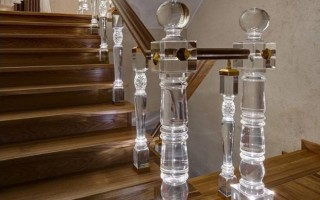 Балясина для лестницы: что это такое, из каких материалов изготавливают, стандартные размеры