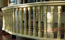 Балясины из дерева: виды и формы деревянных стоек, из какой древесины делать балясины, изготовление своими руками