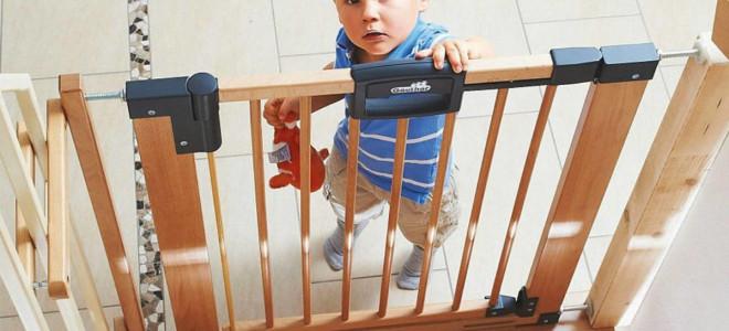 Ворота безопасности для детей: виды ограждений для лестниц, пошаговая инструкция как сделать ворота своими руками