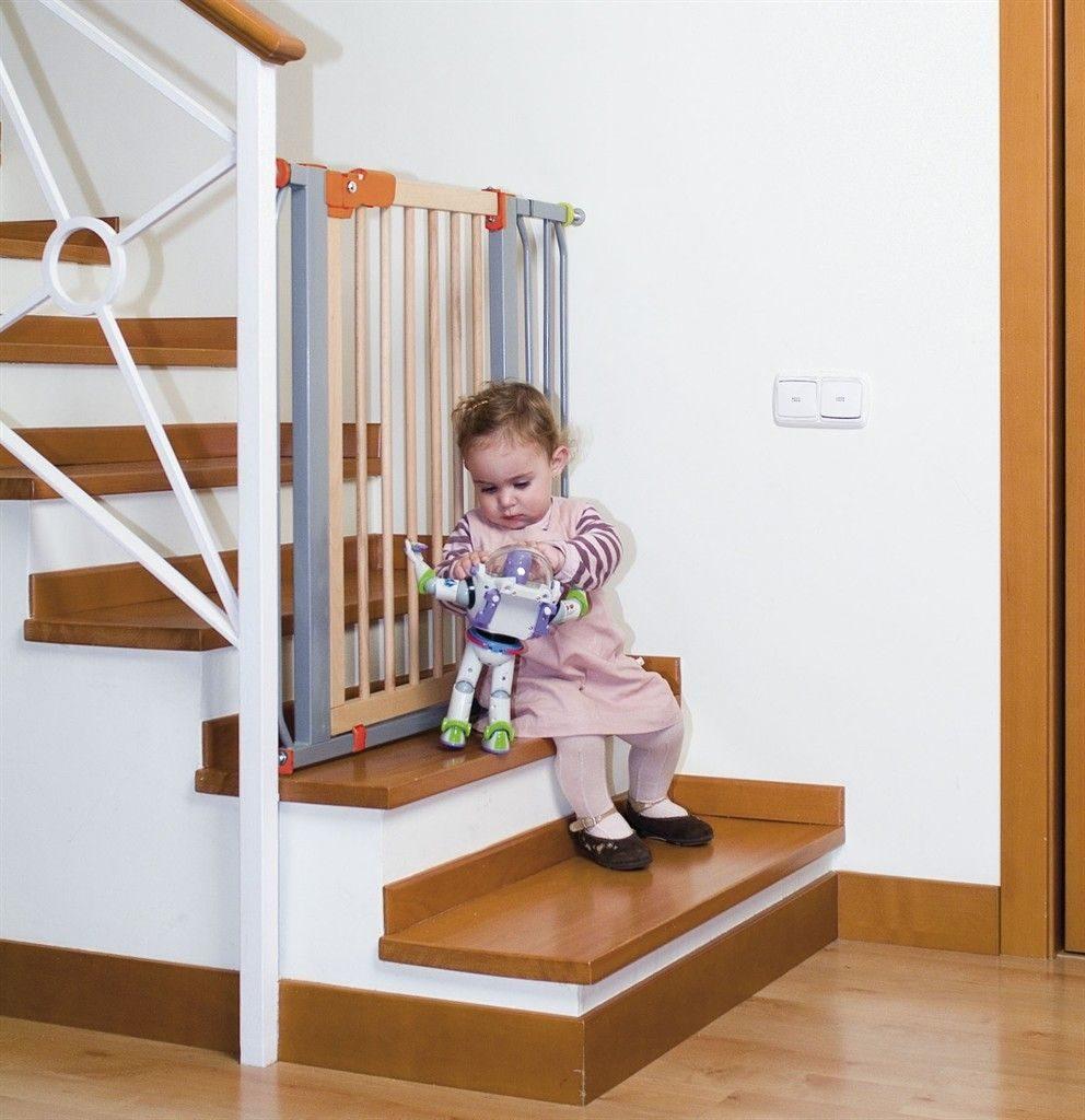 Требования к обустройству безопасной лестницы